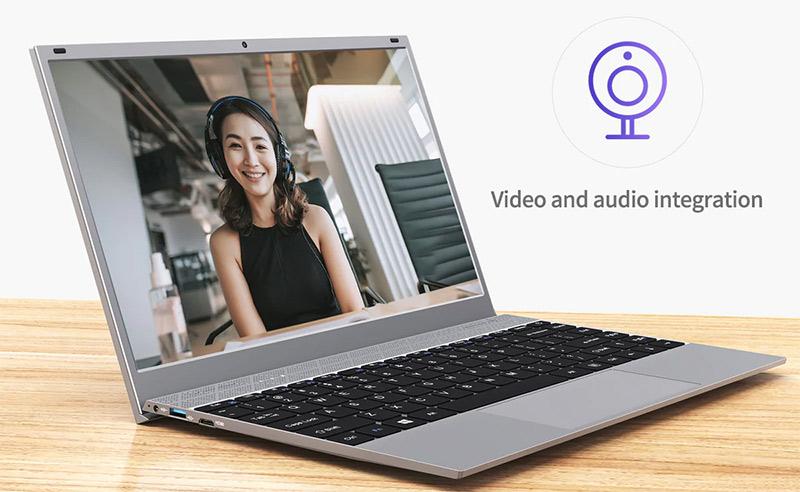 Kipróbáltuk - KUU XBook, olcsó notebook távmunkához és tanuláshoz 5