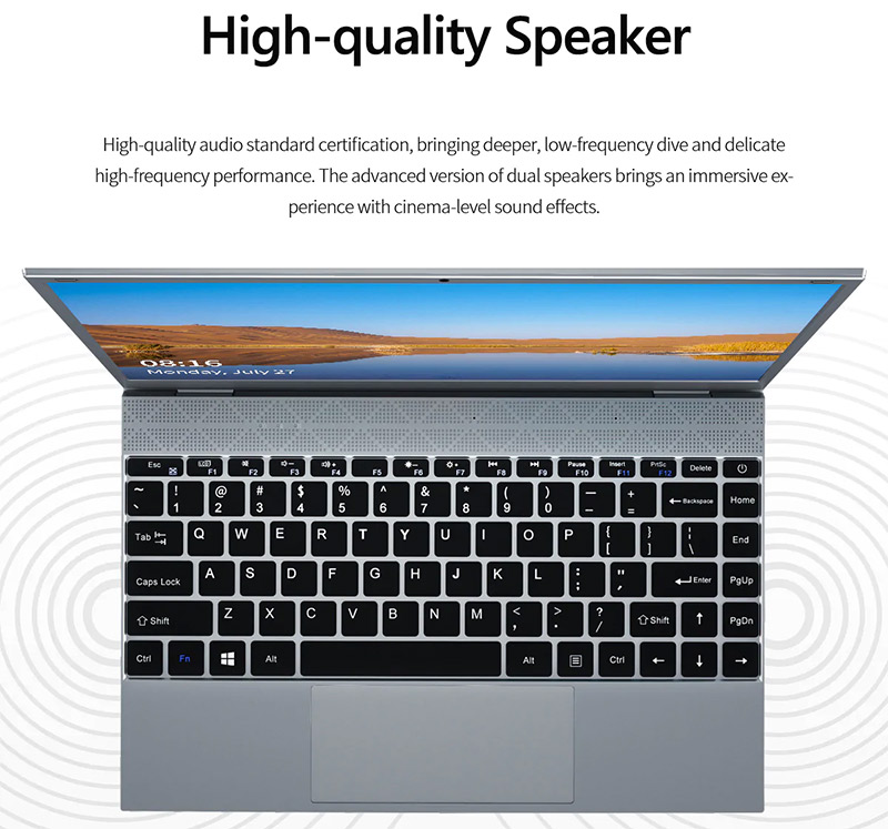 Kipróbáltuk - KUU XBook, olcsó notebook távmunkához és tanuláshoz 16
