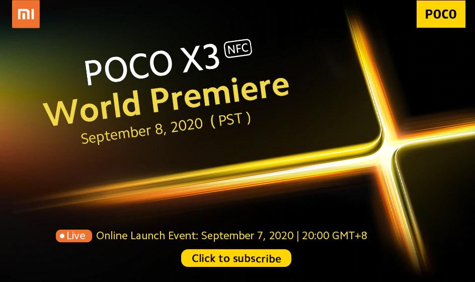Hétfőn megérkezik a Poco X3, de még mindig sok a kérdőjel