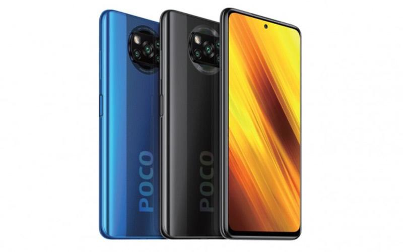 POCO X3 telefon teszt – amire senki sem számított! 4