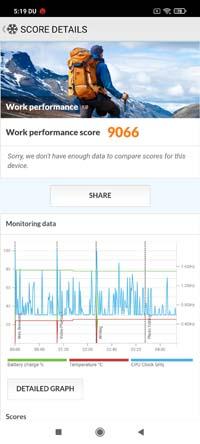 POCO X3 telefon teszt – amire senki sem számított! 20