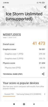POCO X3 telefon teszt – amire senki sem számított! 13