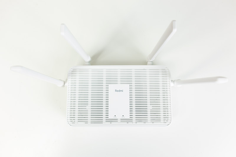 Redmi AX5 Wi-Fi 6 router teszt - gombokért adják a jövő technológiáját 4
