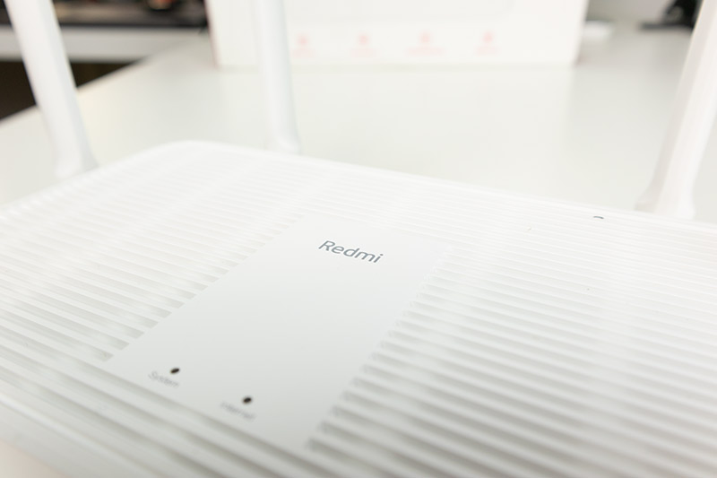 Redmi AX5 Wi-Fi 6 router teszt – gombokért adják a jövő technológiáját