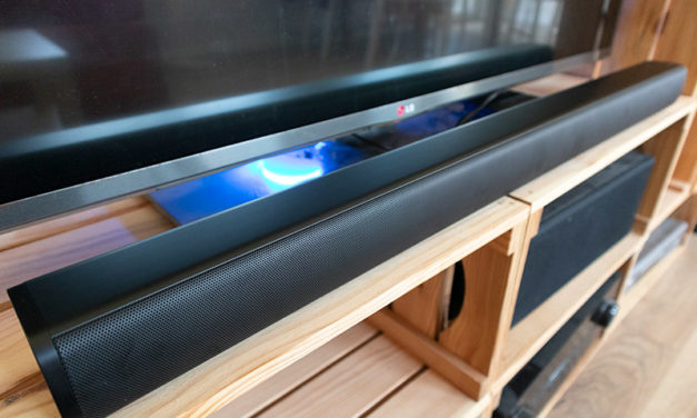 Xiaomi Redmi Soundbar – jó hangok olcsón?