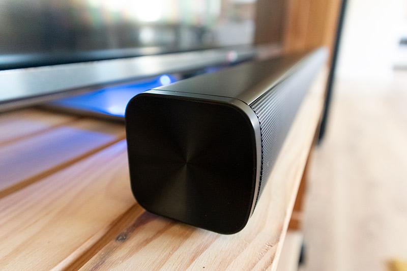 Xiaomi Redmi Soundbar – jó hangok olcsón? 7