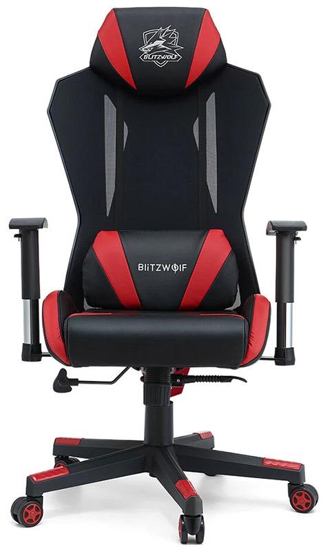 Blitzwolf GC6 – a gamer széknek álcázott kényelem 2