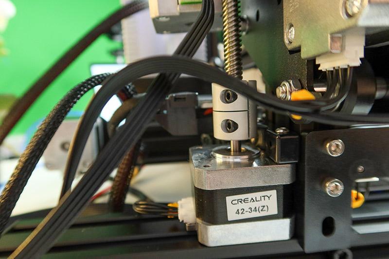 Kipróbáltuk – Creality Ender 3, menő 3D nyomtató egy jobb tintasugaras áráért 15