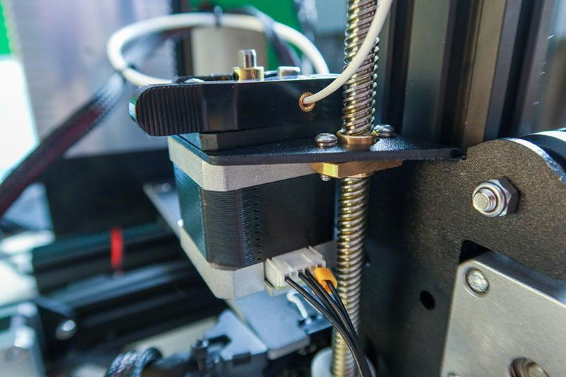 Kipróbáltuk – Creality Ender 3, menő 3D nyomtató egy jobb tintasugaras áráért 16