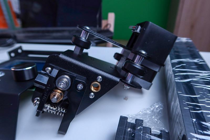 Kipróbáltuk – Creality Ender 3, menő 3D nyomtató egy jobb tintasugaras áráért 1