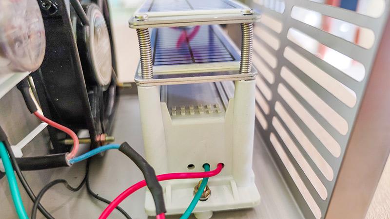 Kipróbáltuk – Olcsó otthoni ózongenerátor, nem csak vírusok ellen 1