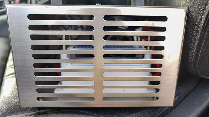 Kipróbáltuk – Olcsó otthoni ózongenerátor, nem csak vírusok ellen 7