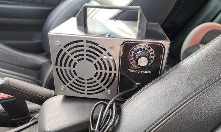 Kipróbáltuk – Olcsó otthoni ózongenerátor, nem csak vírusok ellen