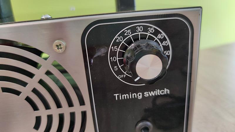 Kipróbáltuk – Olcsó otthoni ózongenerátor, nem csak vírusok ellen 6
