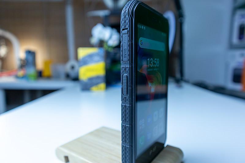 Ulefone Armor X7 Pro – filléres okostelefon, ami mindent is kibír! 4