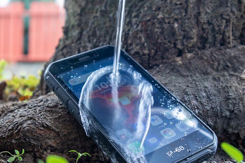 Ulefone Armor X7 Pro – filléres okostelefon, ami mindent is kibír! 10