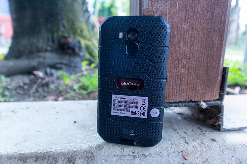 Ulefone Armor X7 Pro – filléres okostelefon, ami mindent is kibír! 15