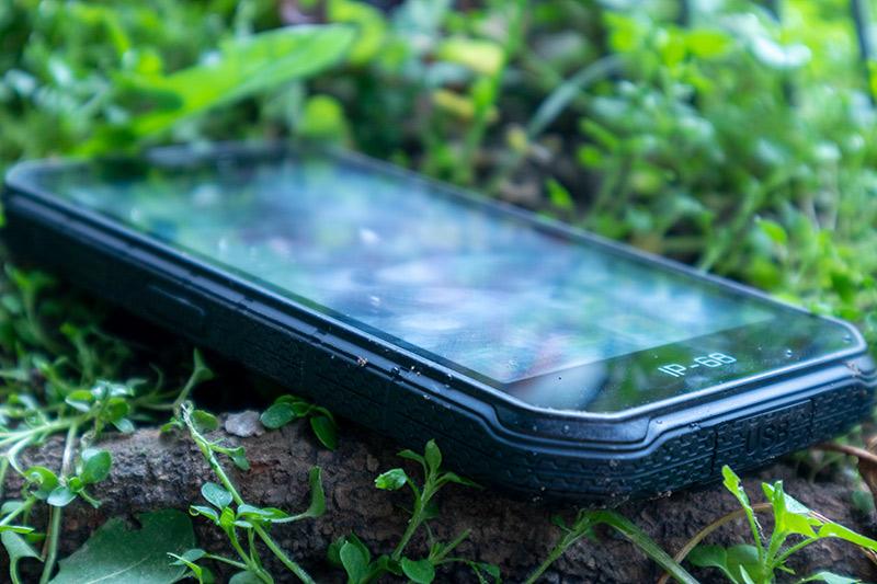 Ulefone Armor X7 Pro – filléres okostelefon, ami mindent is kibír! 18