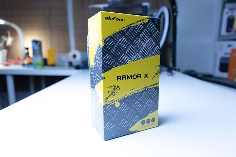 Ulefone Armor X7 Pro – filléres okostelefon, ami mindent is kibír! 1