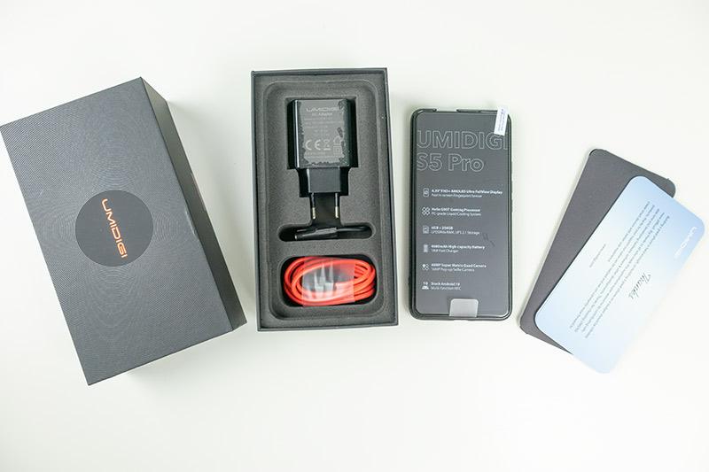 UMIDIGI S5 Pro teszt – a nyár meglepetés telefonja, amit senki nem ismer 3