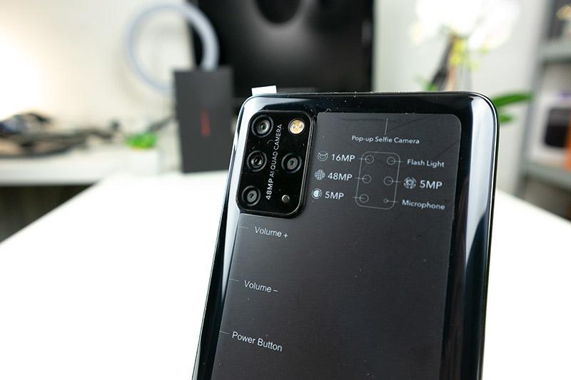 UMIDIGI S5 Pro teszt – a nyár meglepetés telefonja, amit senki nem ismer 12