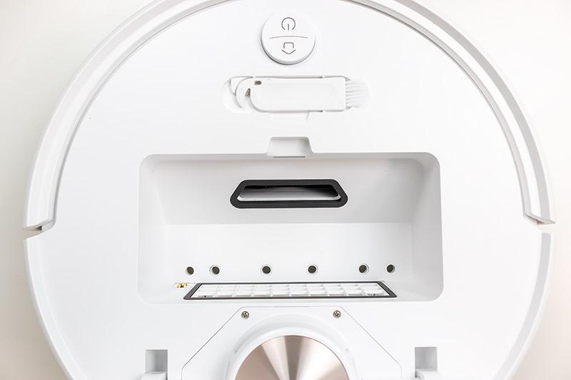Xiaomi VIOMI SE – az ősz legjobb lézeres robotporszívója 16