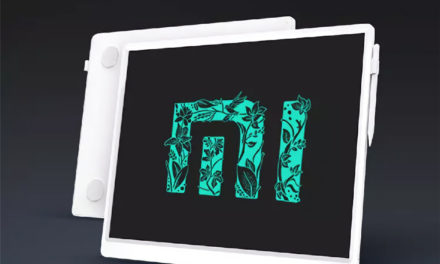 Hatalmas 20 colos grafikus tablet a Xiaomitól