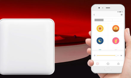 A világítás jövője, a jövő világítása – a legjobb Xiaomi Yeelight okoslámpák