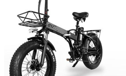 A Banggoodnál megőrültek, egy rakat elektromos kerékpár és roller ára visszavágva!