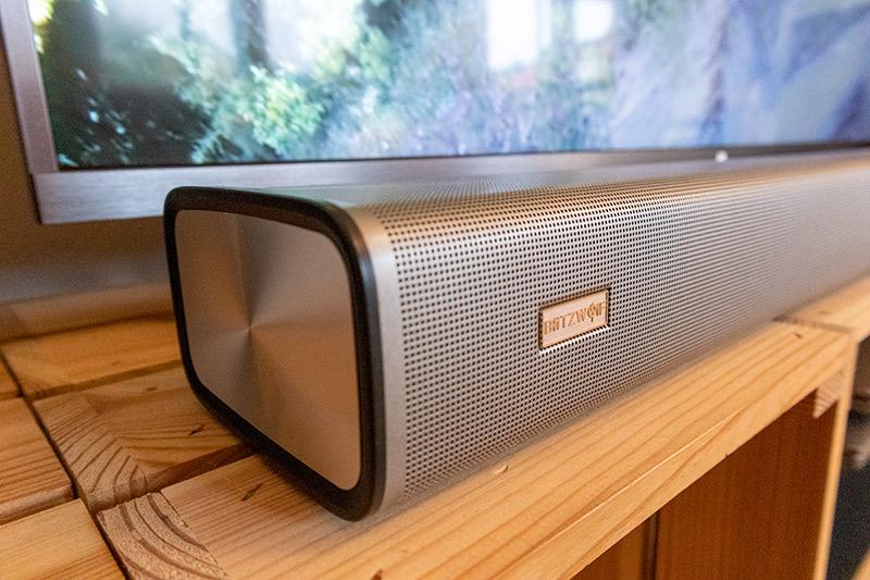 A jól hallható különbség - BlitzWolf BW-SDB2 XR soundbar teszt 2