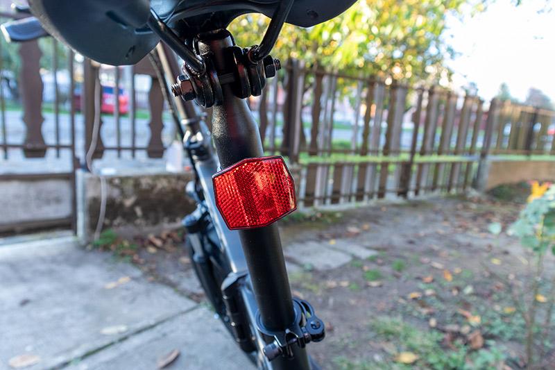 Ez nem elektromos bringa, hanem egy szörnyeteg – ADO Z20C teszt 12