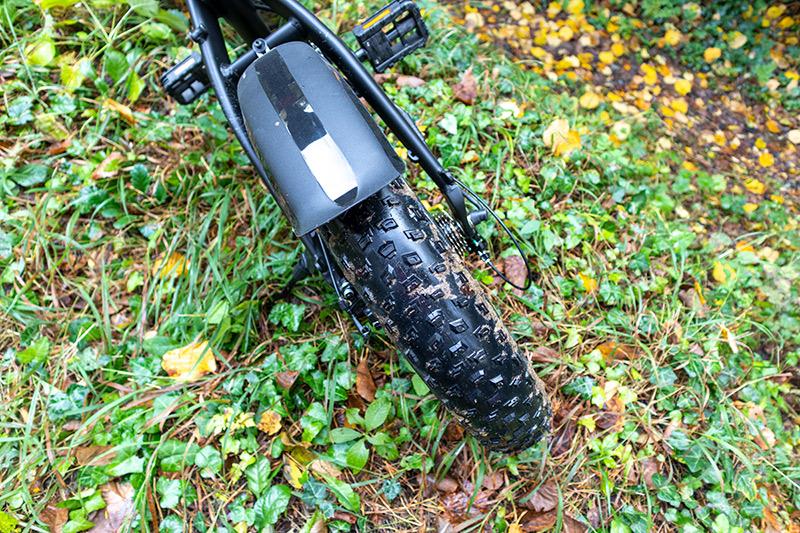 Ez nem elektromos kerékpár, hanem egy szörnyeteg – ADO Z20C teszt 33