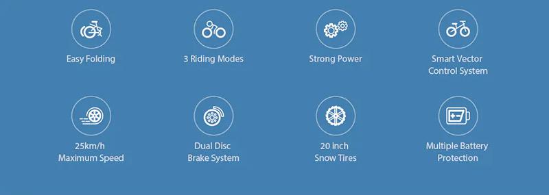 Ez nem elektromos kerékpár, hanem egy szörnyeteg – ADO Z20C teszt 8