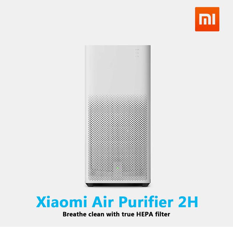 Xiaomi Mi Mijia 2H légtisztító teszt – juss levegőhöz! 5