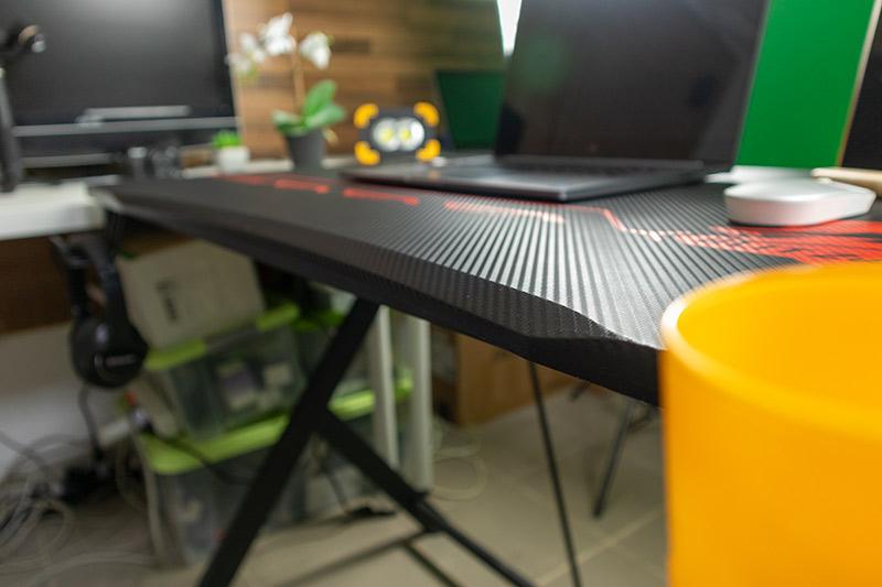 Blitzwolf BW-GD1 gamer asztal, a legtutibb karácsonyi ajándék 15