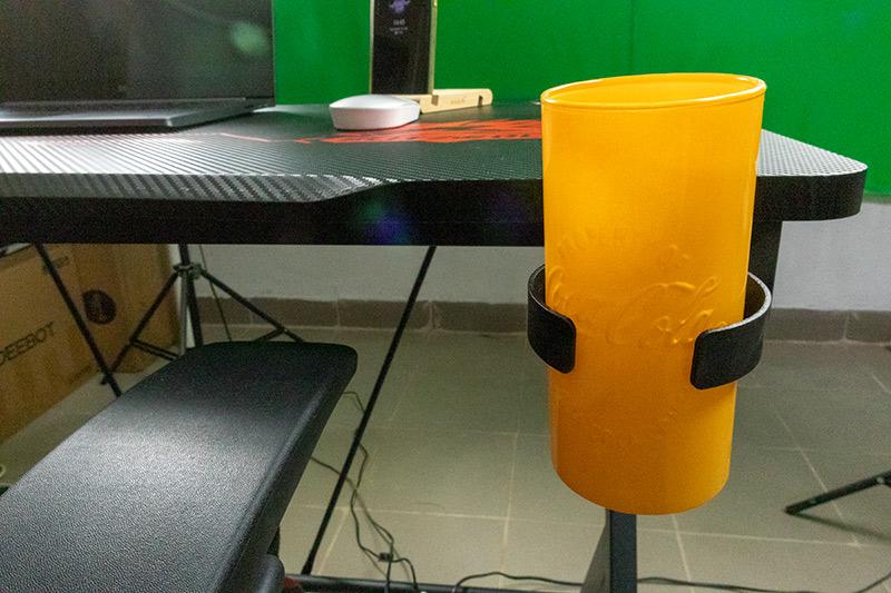 Blitzwolf BW-GD1 gamer asztal, a legtutibb karácsonyi ajándék 13