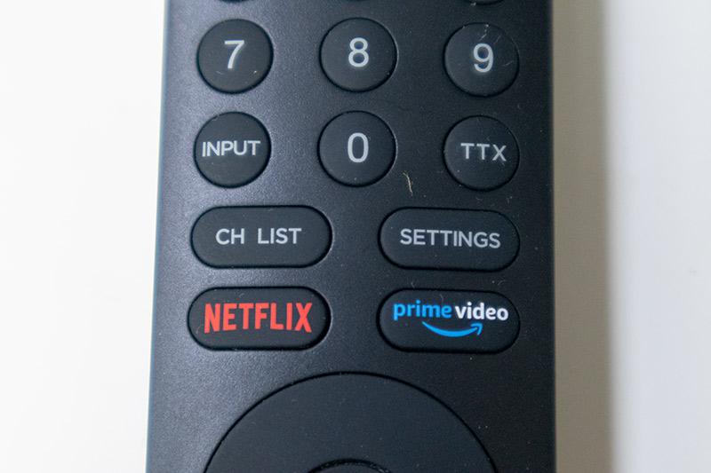4K-s árbajnok a nappalimban - Xiaomi TV teszt 23