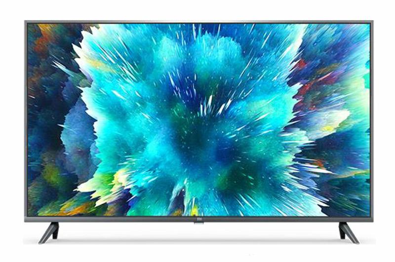 4K-s árbajnok a nappalimban - Xiaomi TV teszt 1