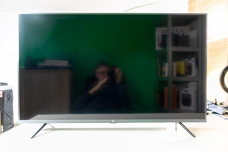 4K-s árbajnok a nappalimban - Xiaomi TV teszt 3