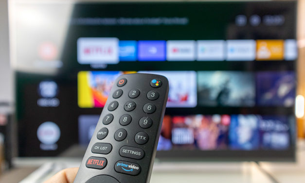 4K-s árbajnok a nappalimban – Xiaomi TV teszt