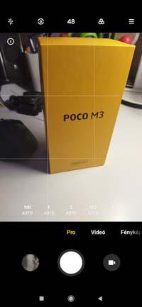 Xiaomi POCO M3 teszt – a belépőszint királya érkezett? 18