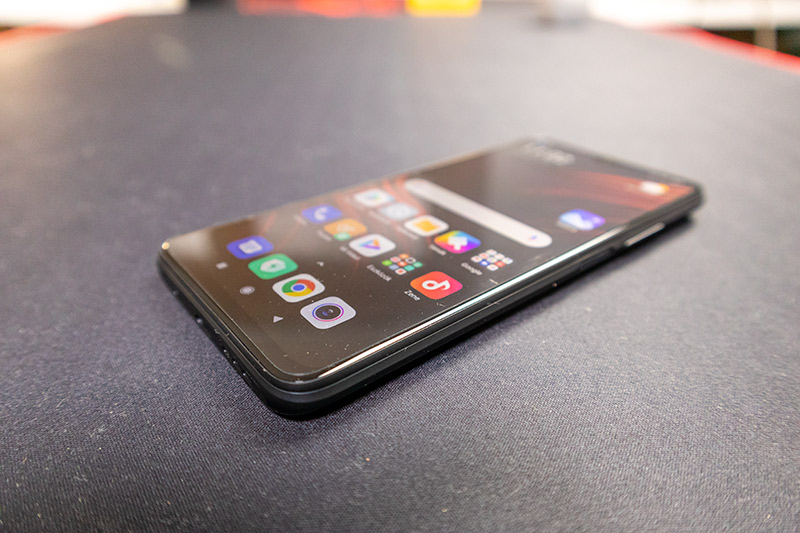Xiaomi POCO M3 teszt – a belépőszint királya érkezett? 40
