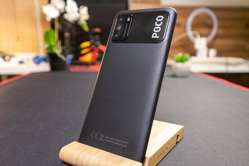 Xiaomi POCO M3 teszt – a belépőszint királya érkezett? 6