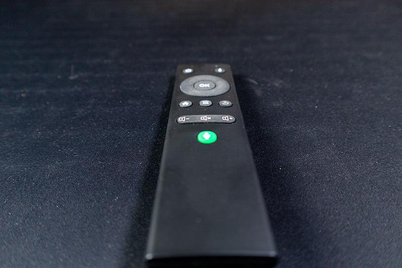 Blitzwolf BW-VP9 projektor teszt – vigyél haza egy mozit! 17