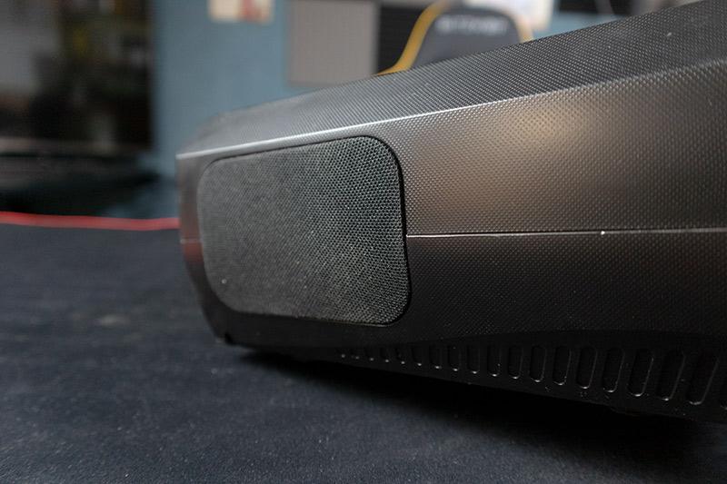 Blitzwolf BW-VP9 projektor teszt – vigyél haza egy mozit! 15