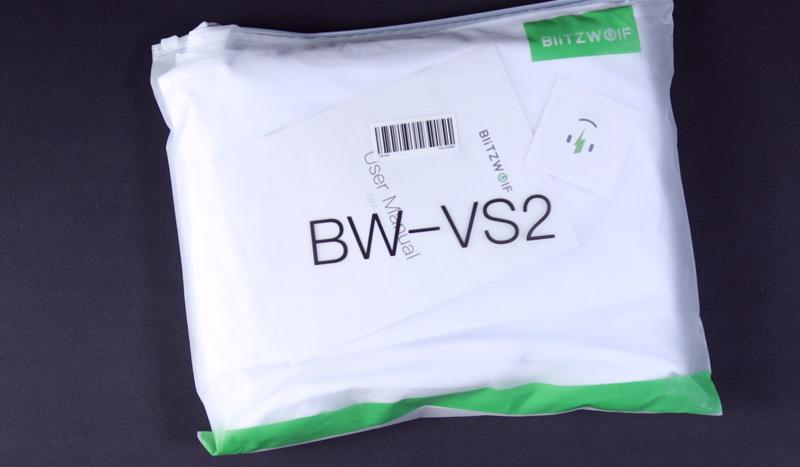 Blitzwolf BW-VP9 projektor teszt – vigyél haza egy mozit! 13
