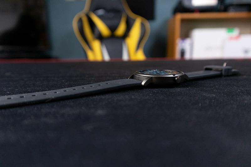 Okosóra vagy okoskarkötő – Xiaomi Mibro Air teszt 5