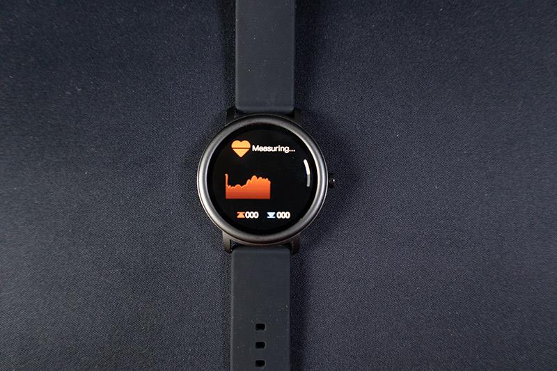 Okosóra vagy okoskarkötő – Xiaomi Mibro Air teszt 8