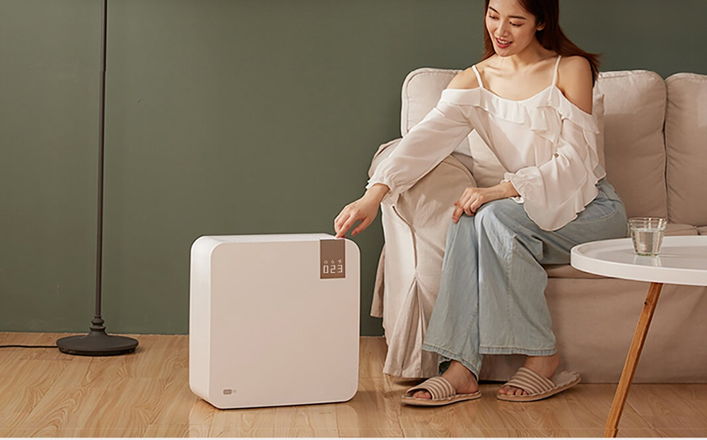Baomi – olcsó légtisztítót dobott piacra a Xiaomi