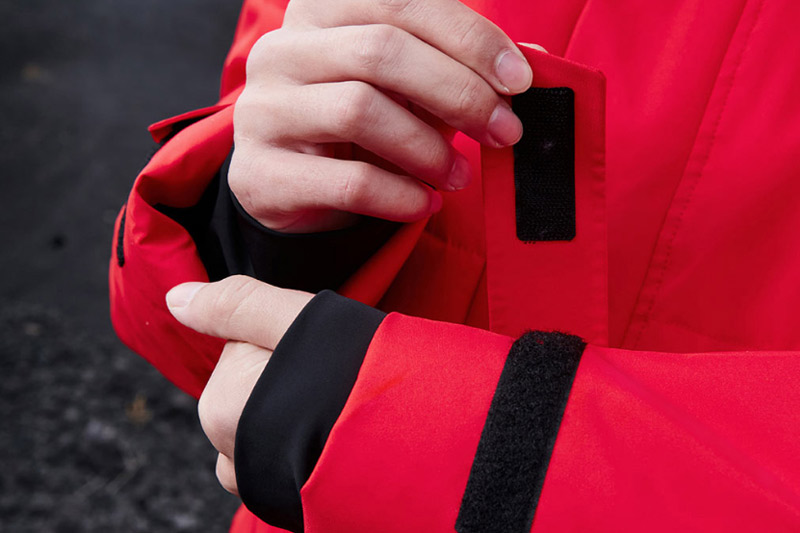 Xiaomi Cottonsmith fűthető kabát teszt – Mi az a szibériai hideg? 13
